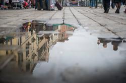 Venezia e i suoi riflessi