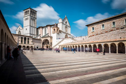 Piazza Assisi