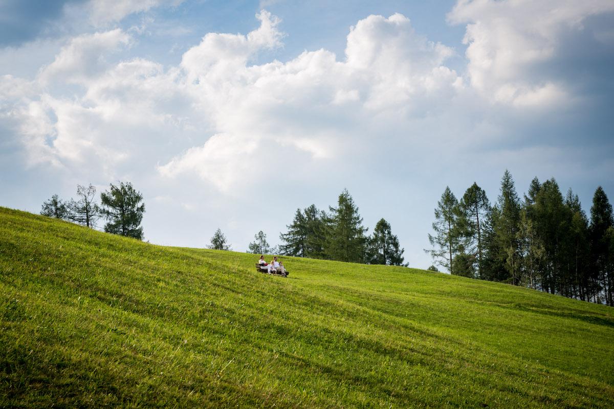 Relax in Seefeld, Austria
