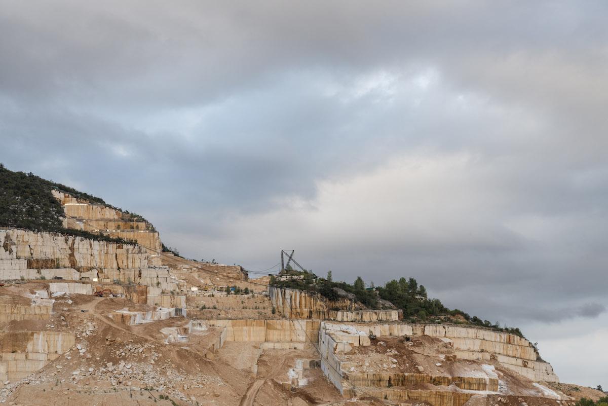 Cave di marmo, Botticino