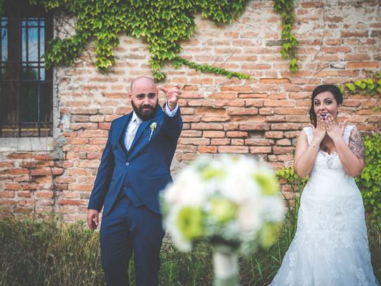 wedding MICHELA+VALERIO | 18.06.2016 - Villa Bevilacqua (VR)