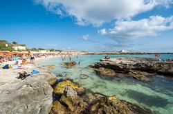 Favignana, Isole Egadi