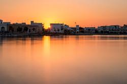 Alba a porto Cesareo