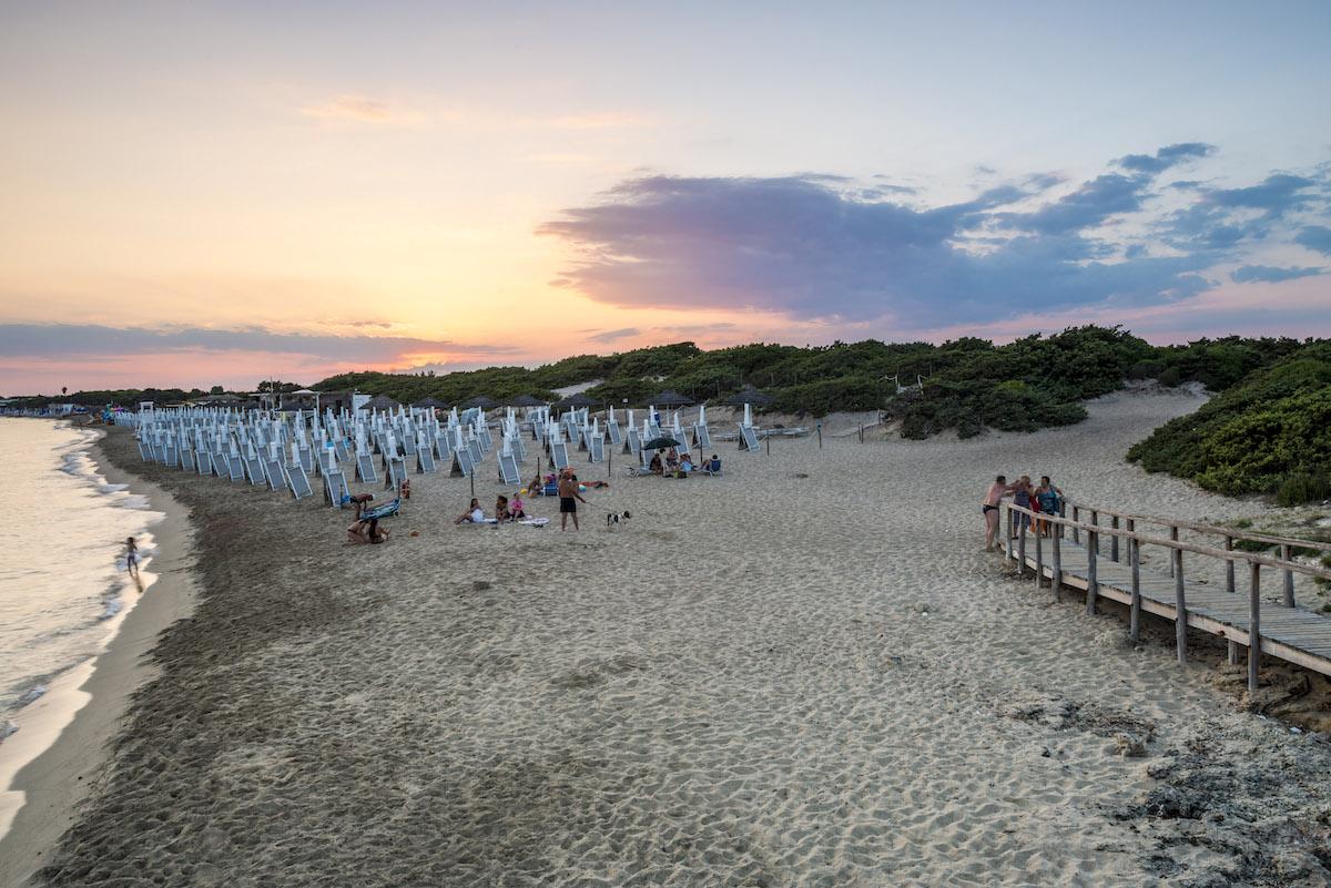 Punta Prosciutto (Puglia)