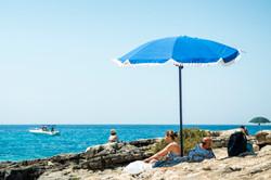 Portoselvaggio, Puglia