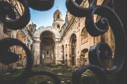 Chiesa di Bussana Vecchia, Liguria