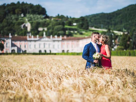 wedding MICHELA+ANGELO | 09.06.2018 - Molinetto di Mazzano (BS)
