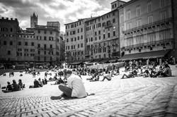 Piazza Grande, Siena