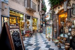 Taormina e la sua bellezza