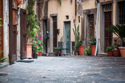 Vicoli di Cortona