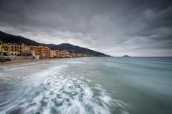 Alassio, Liguria