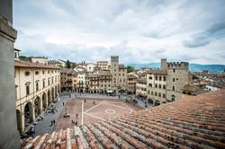 Piazza di Arezzo