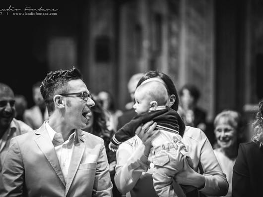 battesimo ALESSANDRO | 14.05.2017