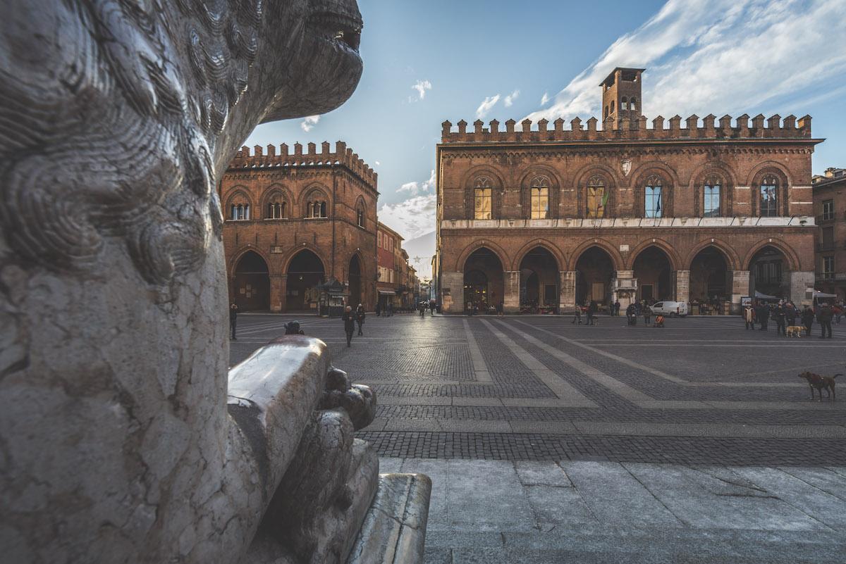 Piazza di Cremona