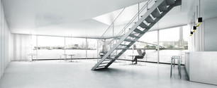 Adaptable Floating Gallery