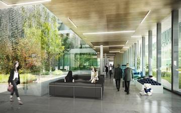 Beiersdorf HQ