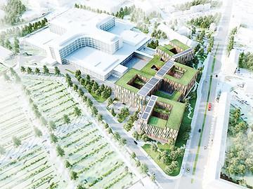 Helsingborg Hospital