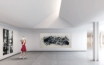 Nan Chi Zi Gallery