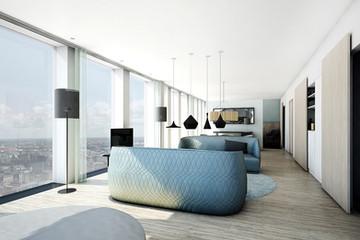 KKH Malmö - Presidential Suite