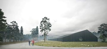 Norsk Skogfinksmuseum