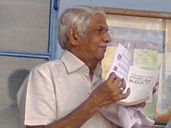 Chinmaya Vidyalaya - Mallapuram