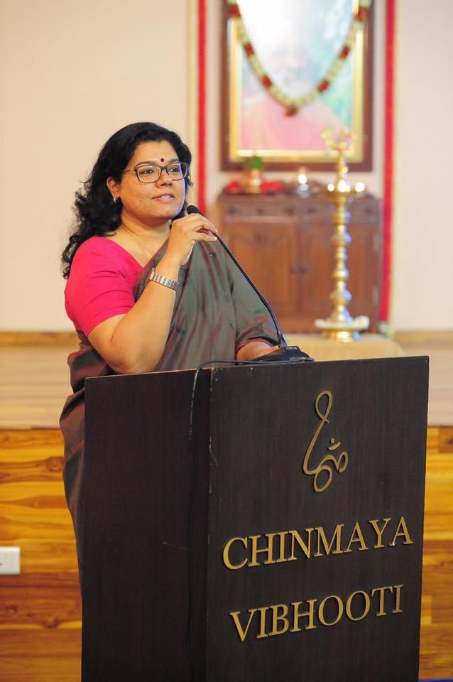 Sunita Shankar