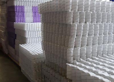 Pocketveren fabriek Ter Aar
