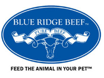 Blue Ridge Beef Natural 30 lb Case