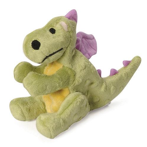 Go Dog Dragon-Green