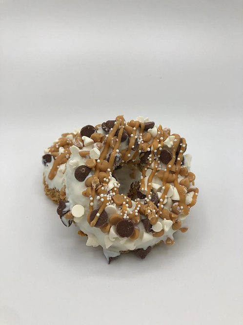 Blizzard Donut