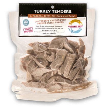 Fresh is Best Turkey Tenders 3.5oz