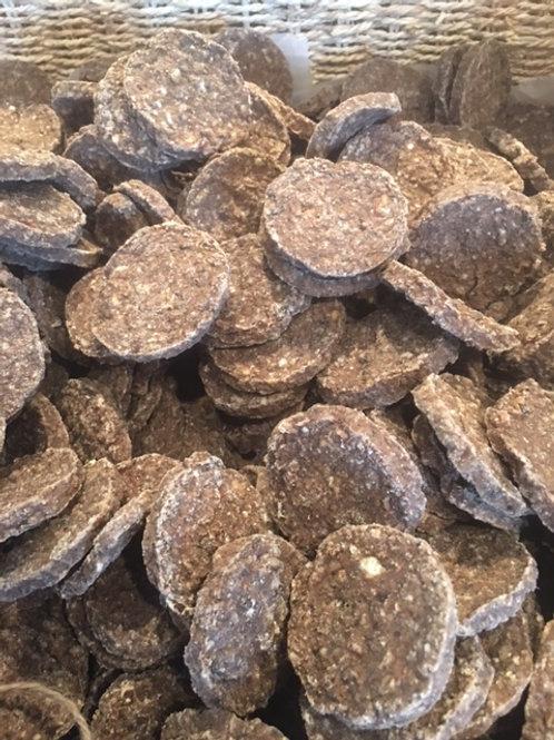 Dehydrated Tripe Cookies-8oz