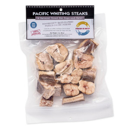 Pacific Whiting Steaks-3.5
