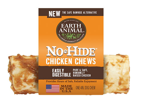 Earth Animal No Hide Chicken 4""
