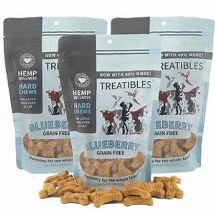 Treatibles Ease -Large Chews