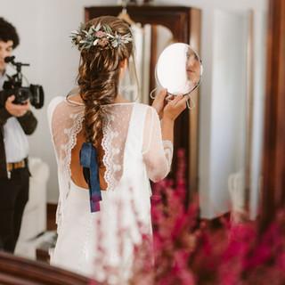 peluquería novias