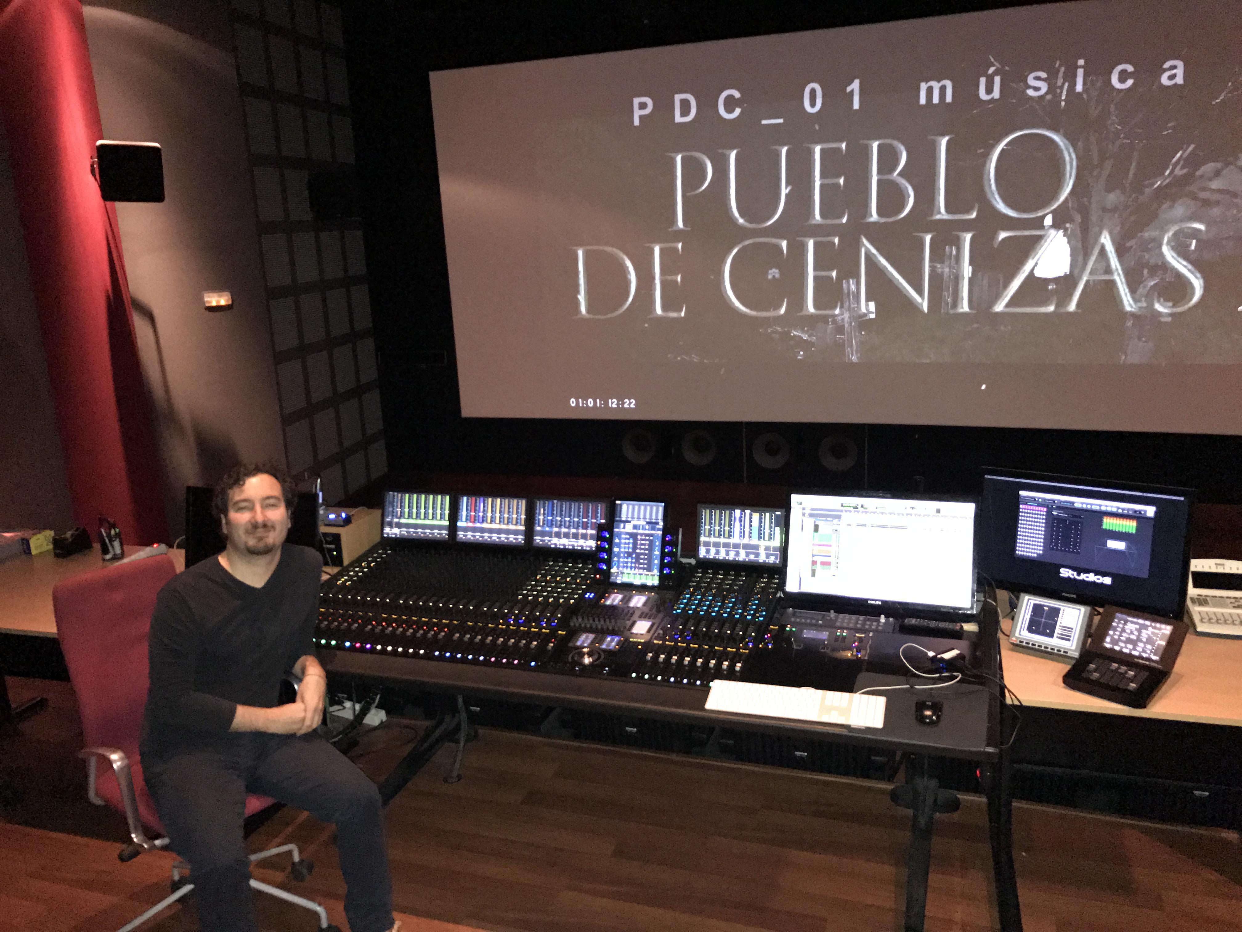 Ad Hoc Studios 2019