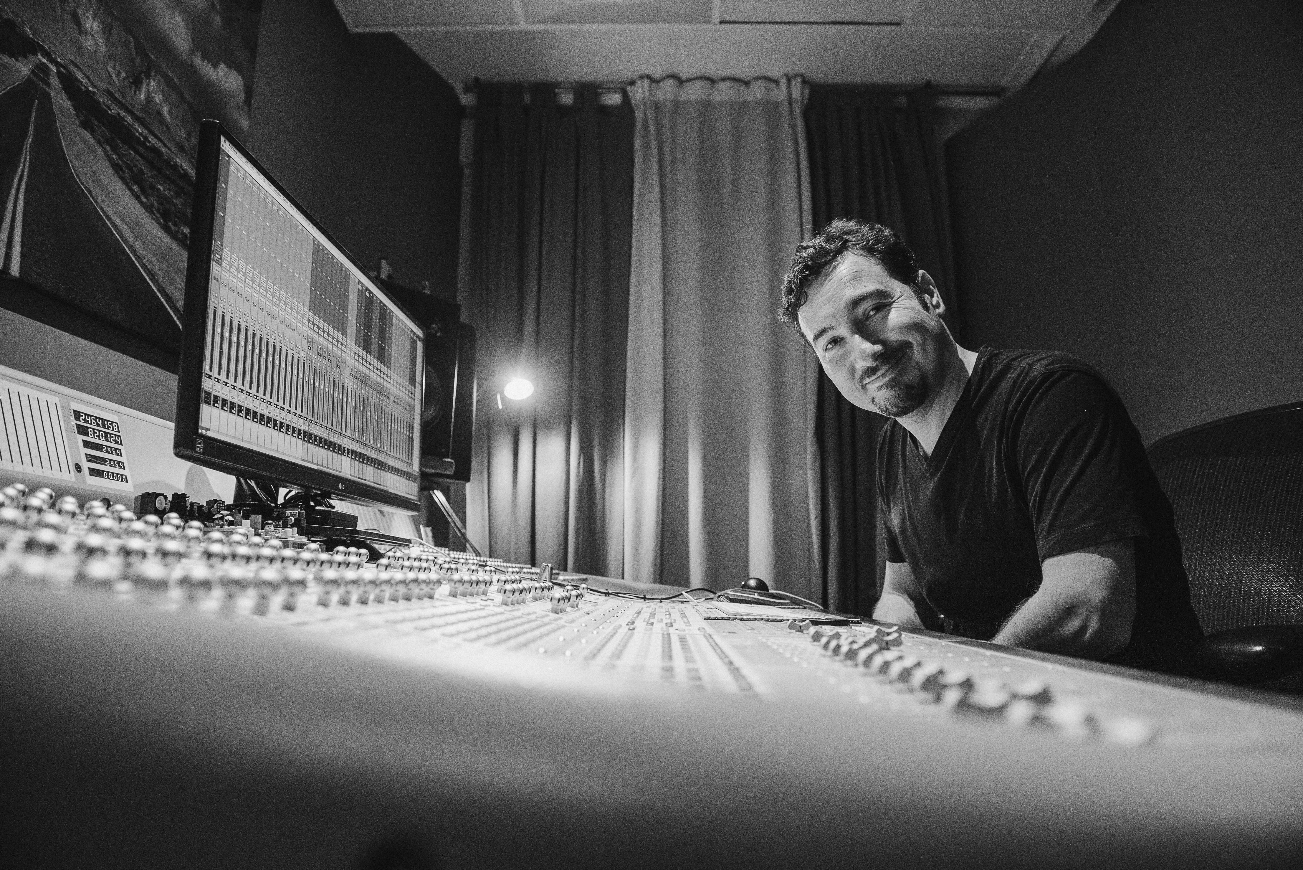Bull Room Studio 2018