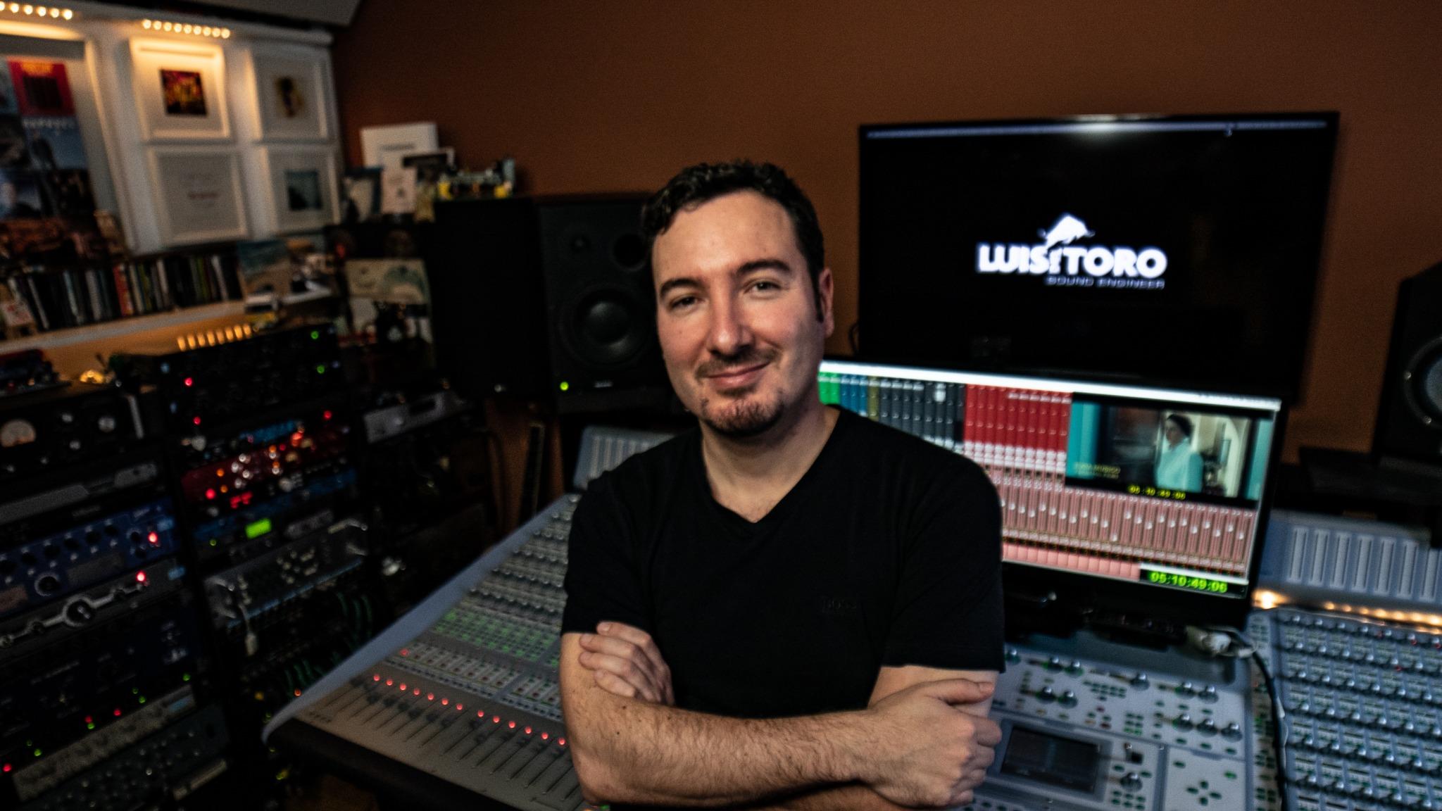 Bull Room Studio 2019