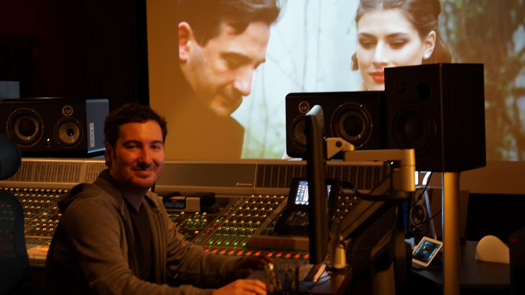 Alberto de la Rocha Studio