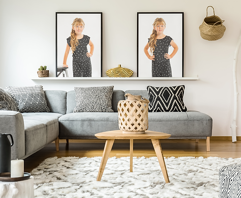 mockup-of-two-framed-art-prints-placed-o