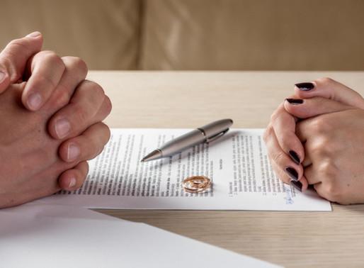 Divórcio Extrajudicial em Cartório: Como Funciona?