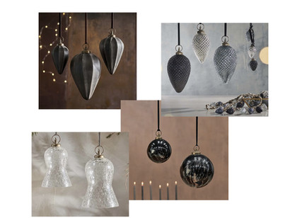 Interior Sourcing: Ethical and Sustainable Christmas Decorations