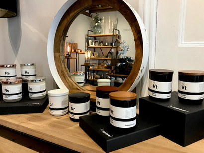 Local Knowledge: 7 Locally Made Candle Companies To Love