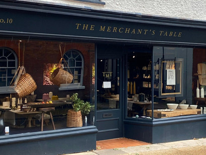 Local Knowledge: Small Local Independent Homeware and Lifestyle shops to support