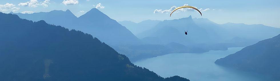 Interlaken Adventure