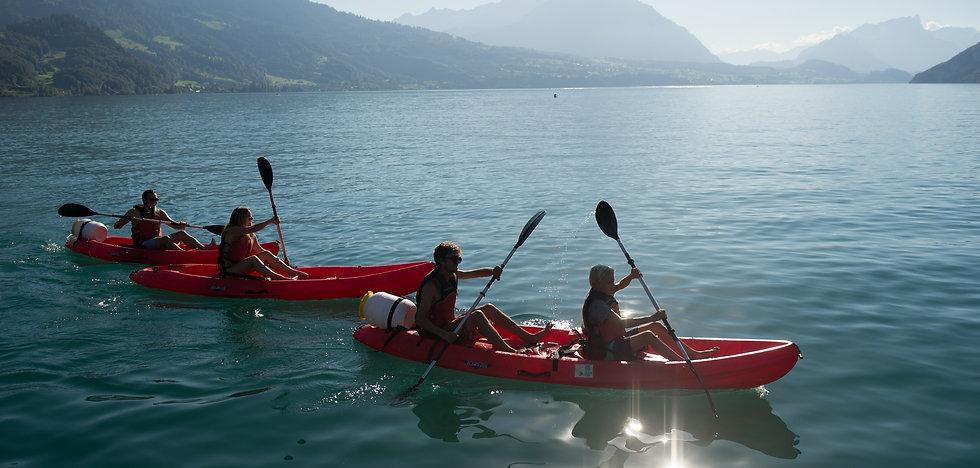 see Kajak Interlaken Thunersee