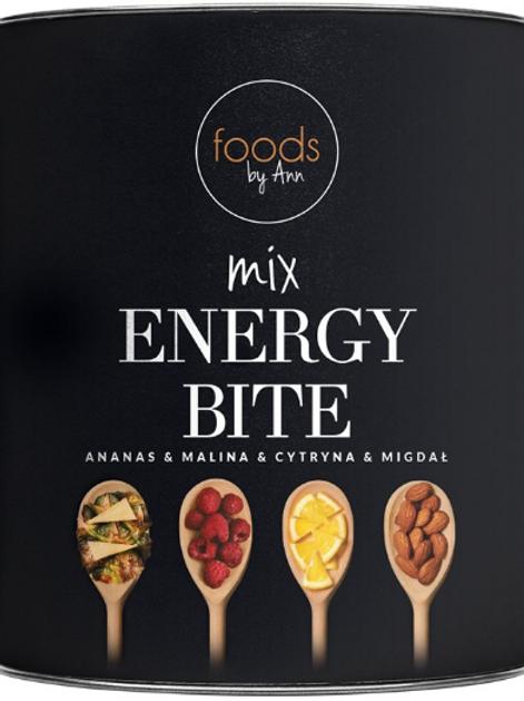 Energy Bite