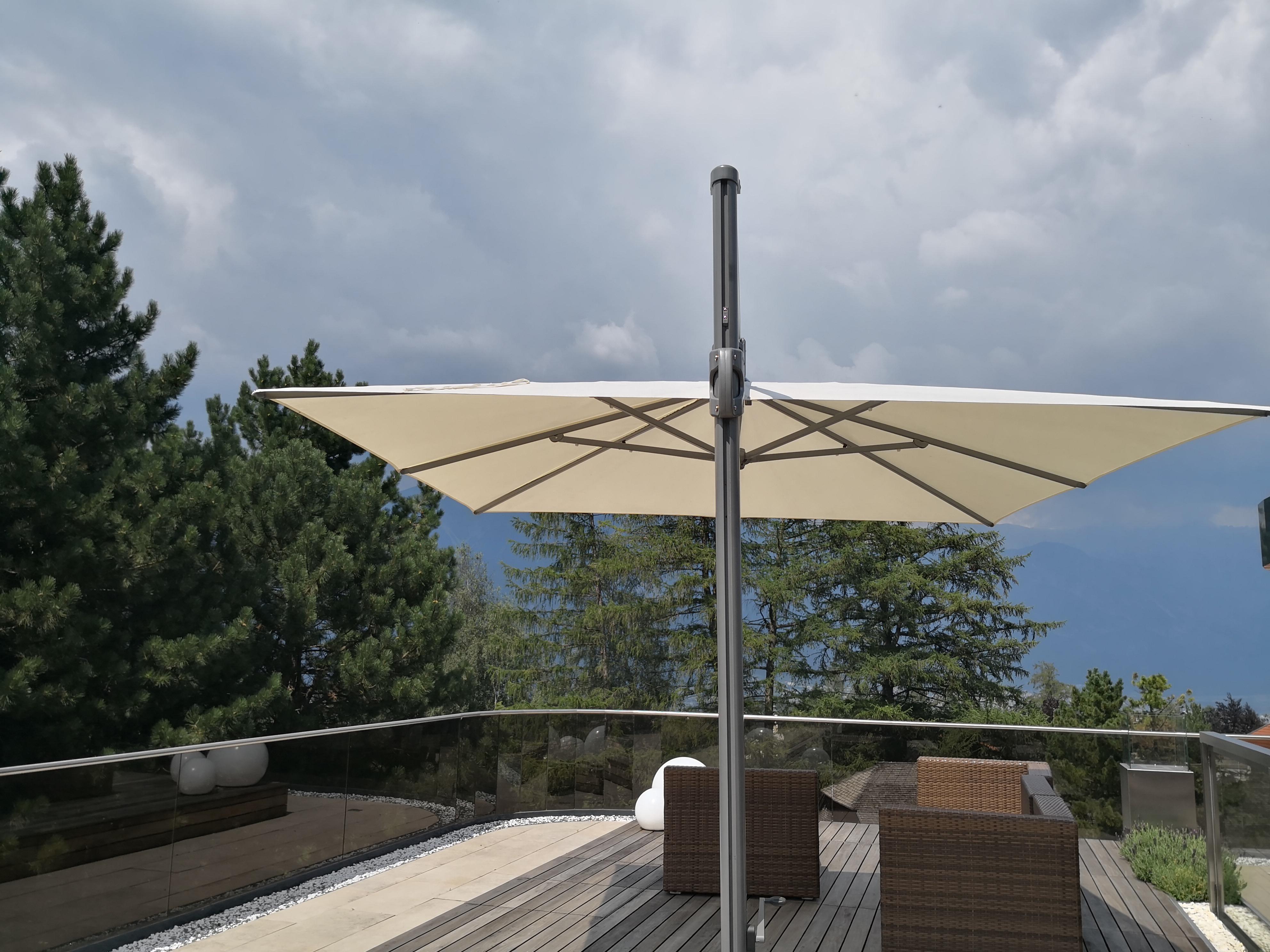 Glatz Schirme