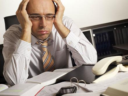Você se sente improdutivo?